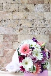 Flowers 450