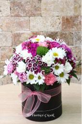 Flowers 9160