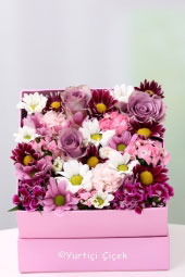 Flowers 2410