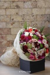 Flowers 850